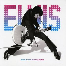 Elvis At The International FTD CD   Elvis Presley