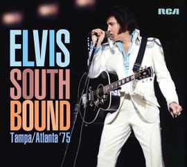 Elvis: South Bound 2-CD Soundboard Concert from FTD | Elvis Presley