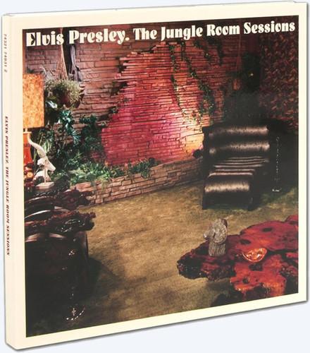 The Jungle Room Sessions FTD CD (Elvis Presley)
