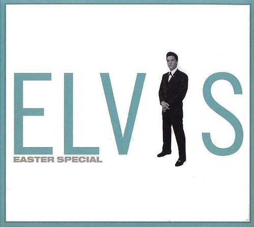 Easter Special FTD CD (Elvis Presley)