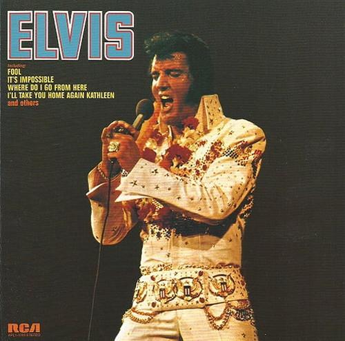 Elvis (Fool) FTD 2 CD Special Edition / Classic Album