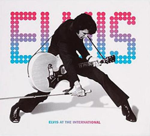 Elvis: At The International FTD CD [Stereo]