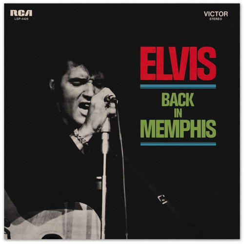 Elvis: Back In Memphis 2 CD | FTD Special Edition / Classic Album