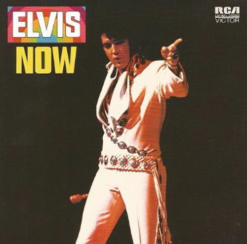 "Elvis Now FTD 2 CD Special Edition / Classic Album 7"" Presentation (Elvis Presley)"