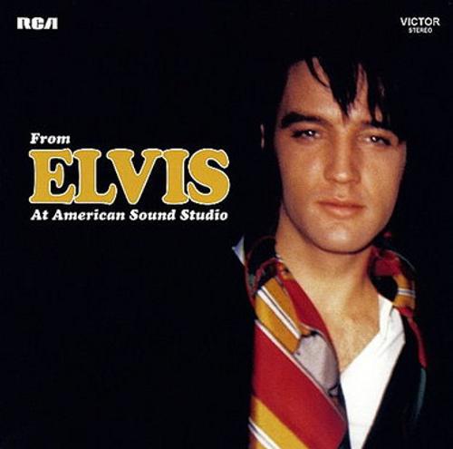 Elvis At American Sound Studio 2 CD FTD Special Edition / Classic Album