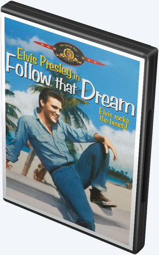 Elvis: Follow That Dream DVD (Elvis Presley)