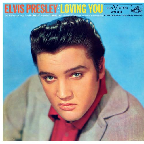 Elvis: Loving You CD   FTD Special Edition / Classic Movie Soundtrack Album