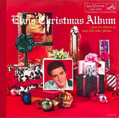 Elvis' Christmas Album FTD 2 CD Classic Album (Elvis Presley)