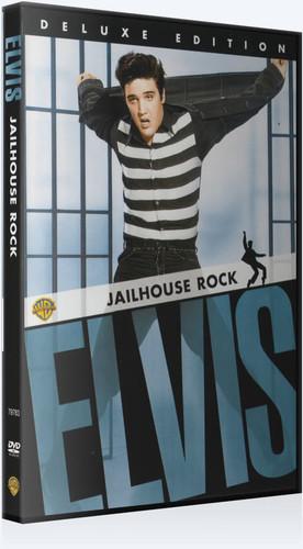 Elvis: Jailhouse Rock Deluxe Edition DVD   Elvis Presley DVD
