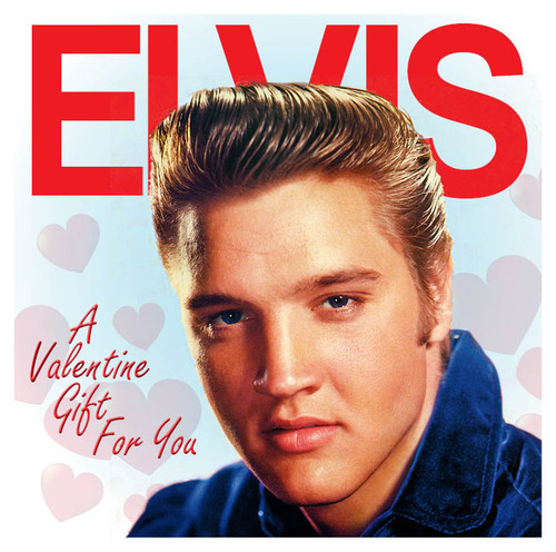 Elvis: A Valentine Gift For You - Volume II CD | Elvis Presley