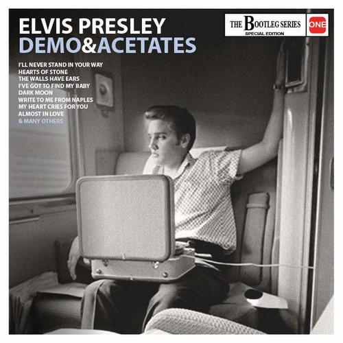 Elvis Presley Demo & Acetates CD