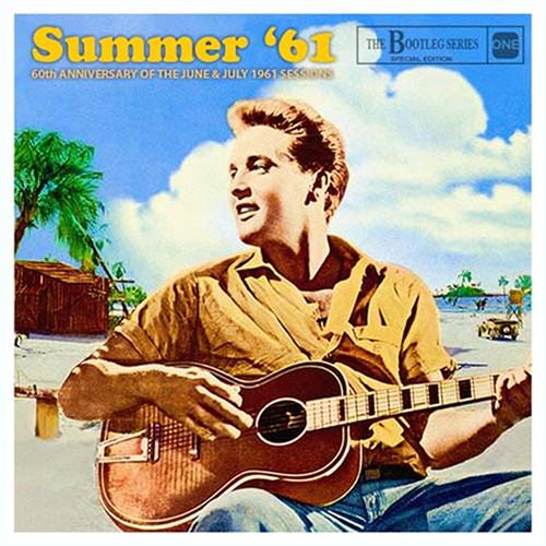 Elvis: Summer '61 - 60th Anniversary Of The June & July 1961 Sessions CD   Elvis Presley