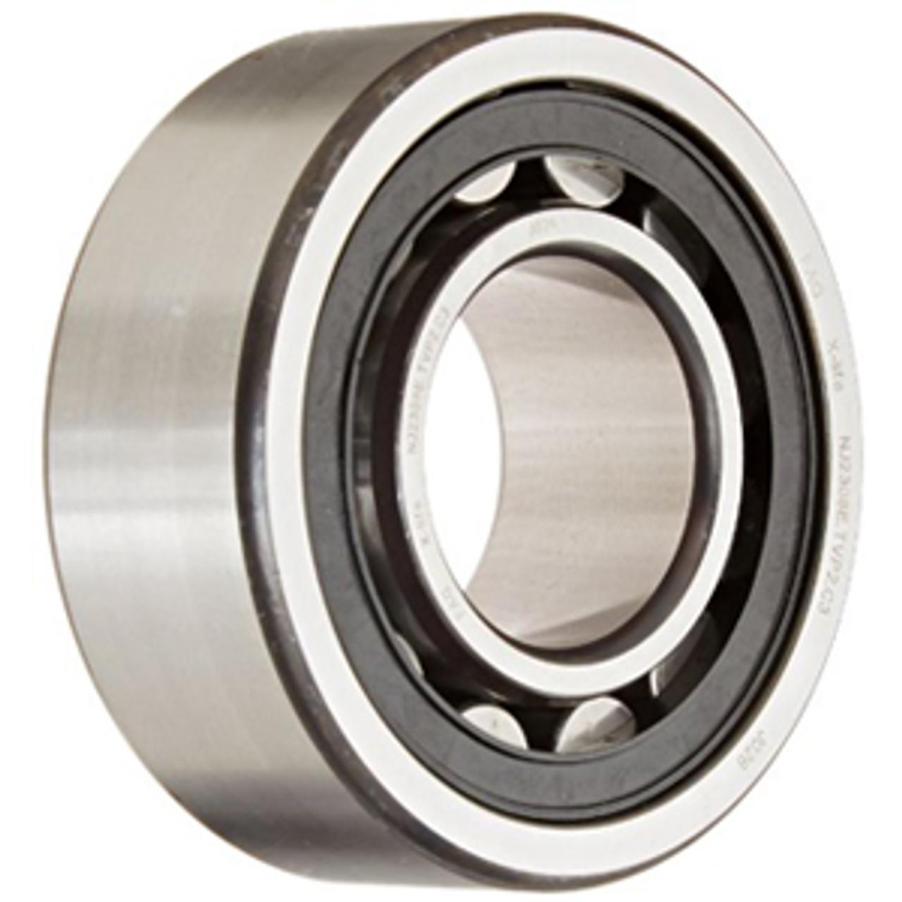Timken WC87502 Ball Bearing