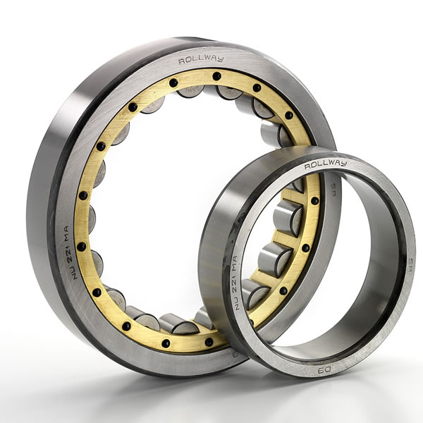 Things You Want to Know About Cylindrical Roller Bearings