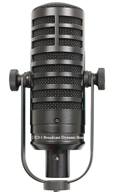 MXL BCD-1 Broadcasting Microphone