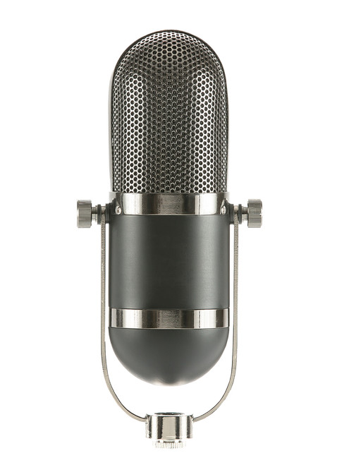 APEX 747 Vintage Style Vocal Microphone