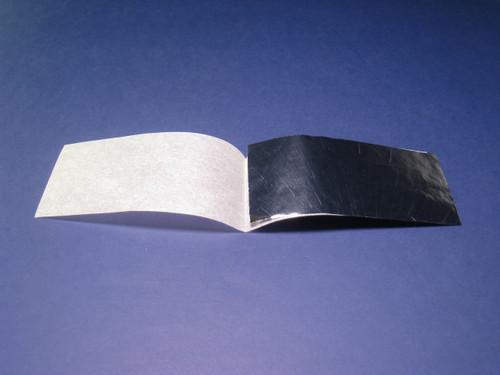 4.0µm Aluminum Foil