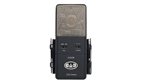 CAD E-100S Audio Equitek E100S Large Diaphragm Supercardioid Condenser Microphone (B-Stock)