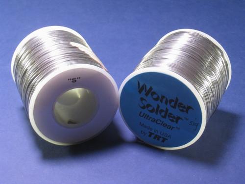 TRT Wonder Solder Signature Thin Pb 1lbs (450g)