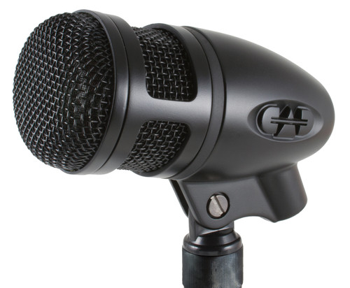 Cad Audio D88 SuperCardioid Kick Drum Microphone (B-Stock)