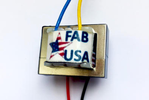 FAB USA - Limited Edition Transformer