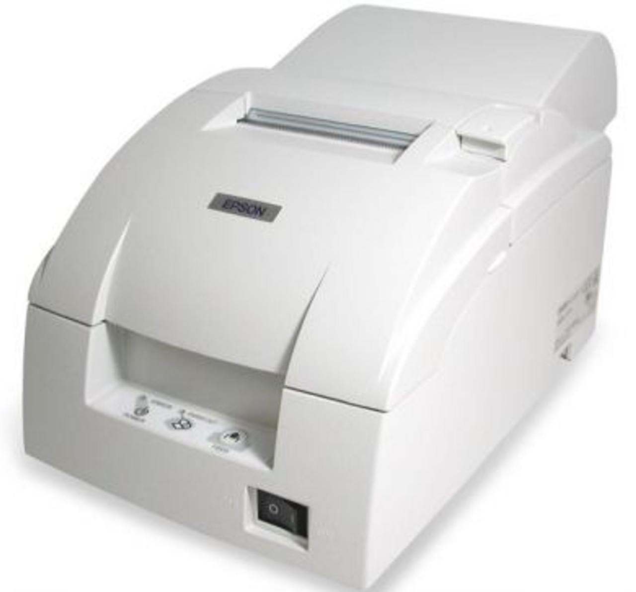 Epson C31C513103 TM-U220A Impact Receipt Printer