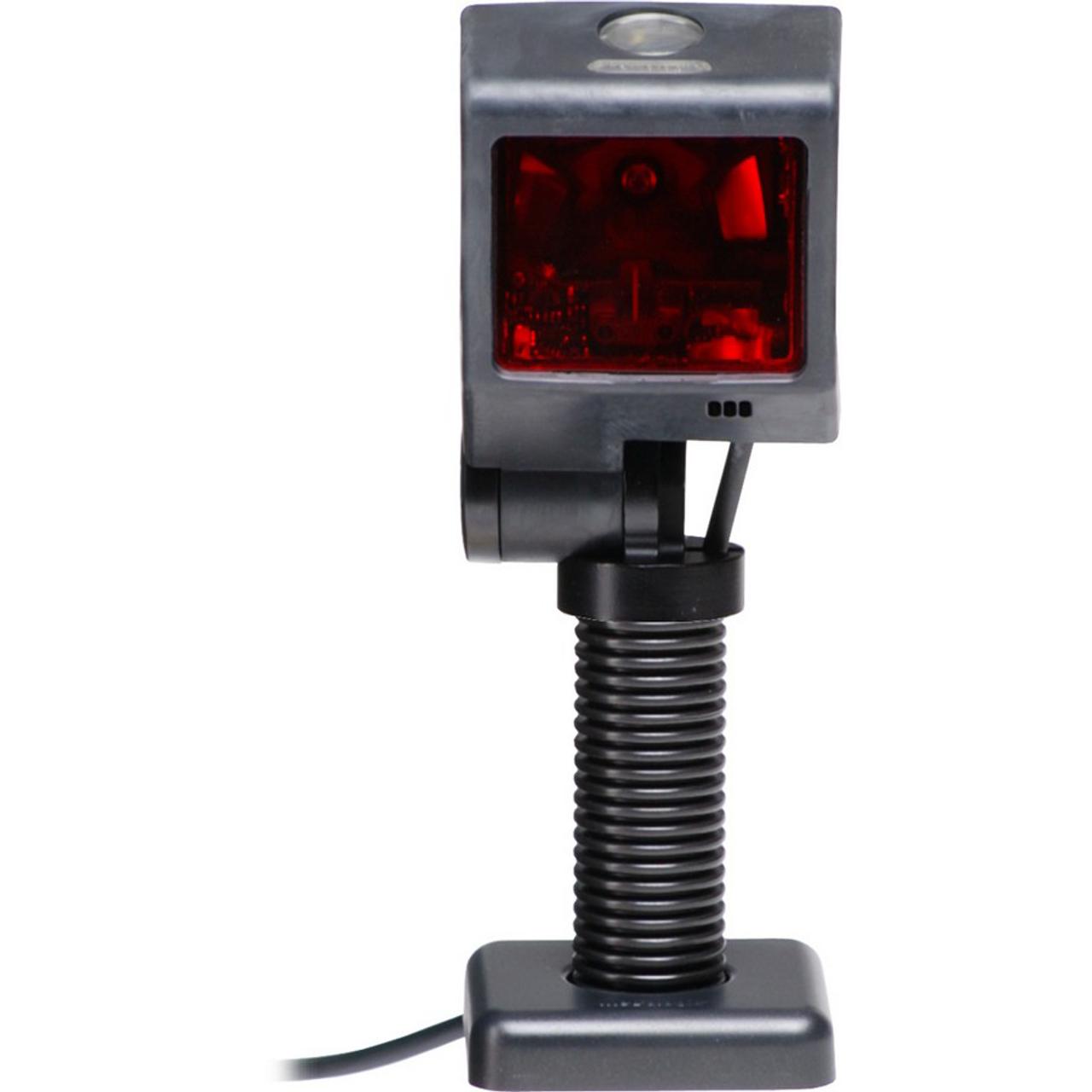 RS232 Honeywell Scanning MK3580-31B41 MS3580 QUANTUM T BLACK POWER S SCANNER
