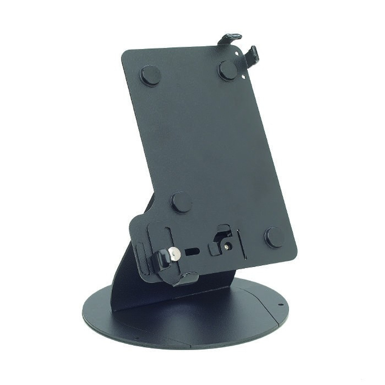 "MMF Lockable Tablet Stand for 9-10"" Tablets"