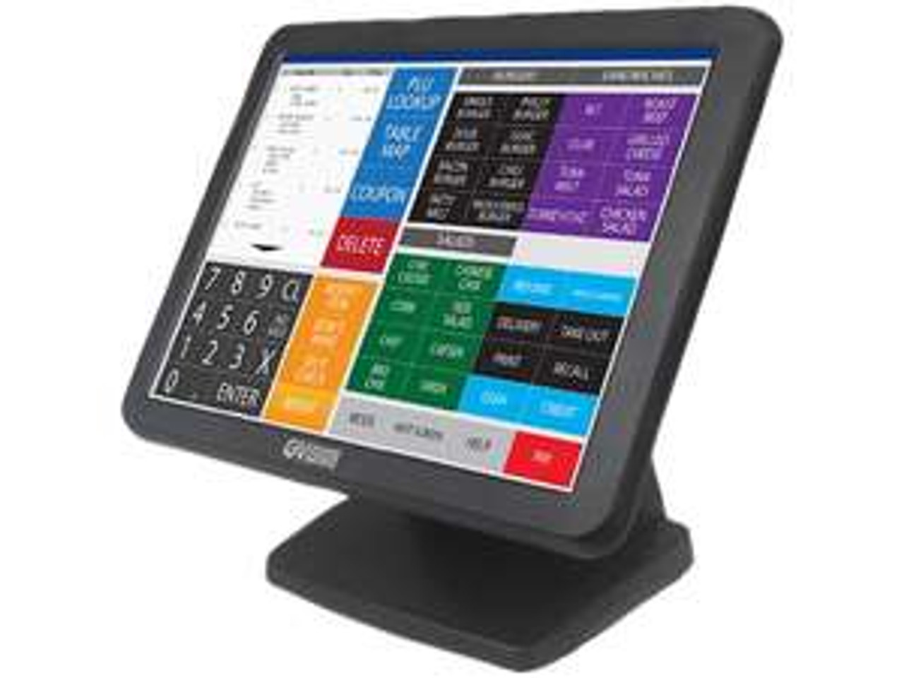 "GVISION 15"" Touch Screen Monitor"