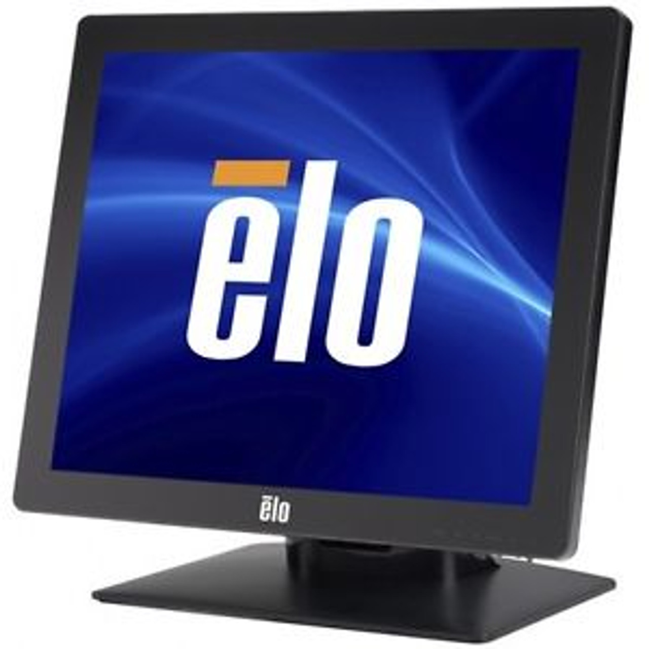 Elo 1717L IntelliTouch SAW Touchscreen Monitor