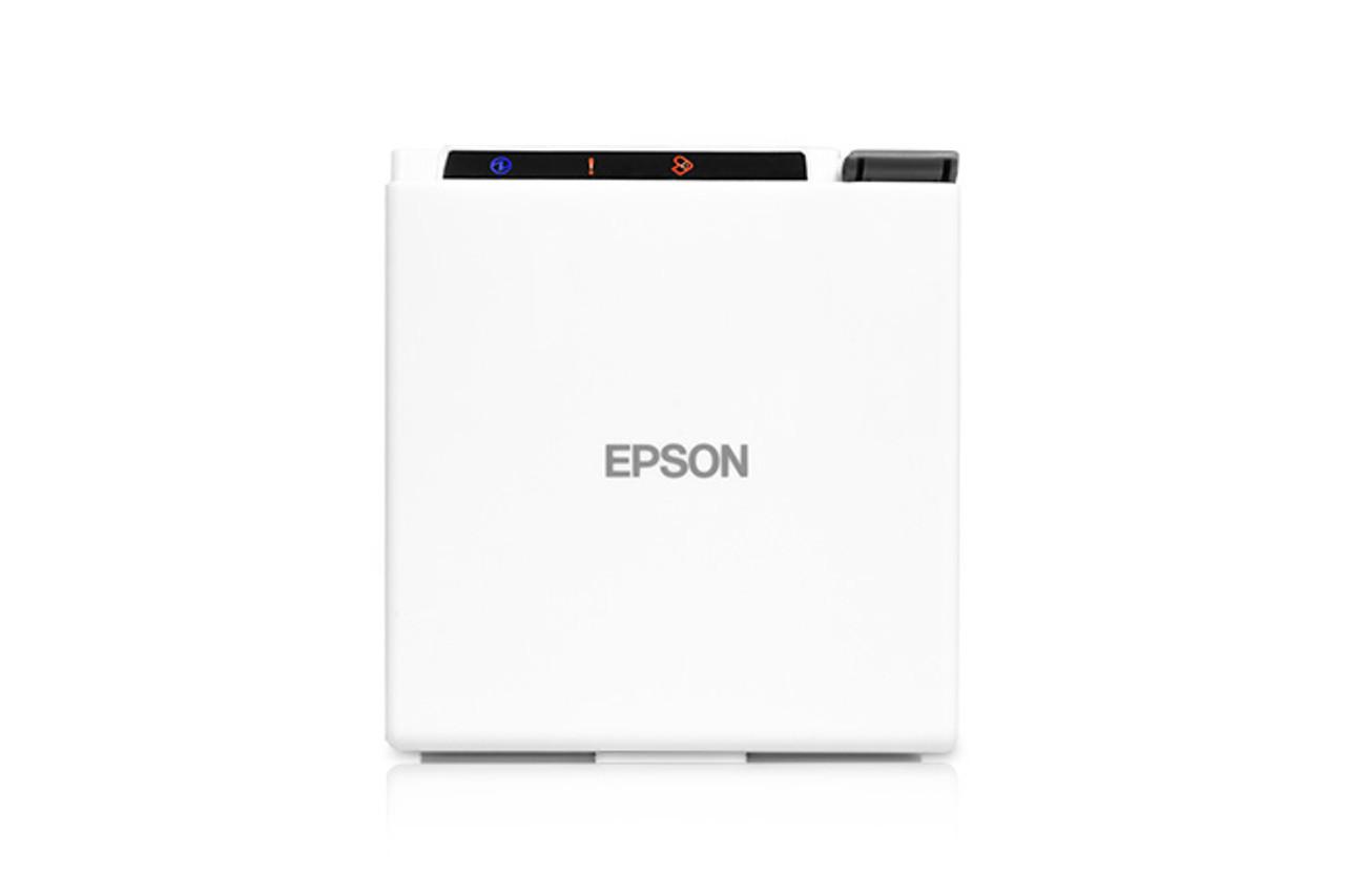 Epson TN-TM10 Printer, White (Black Available)