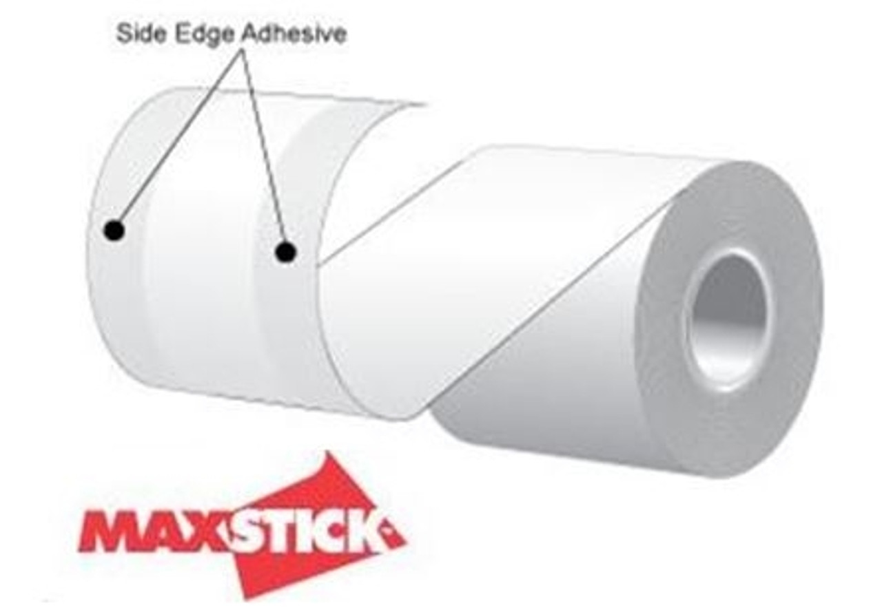 MAXSTICK MAXSTICK2GO SIDE EDGE ADHESIVE STICKY PAPER