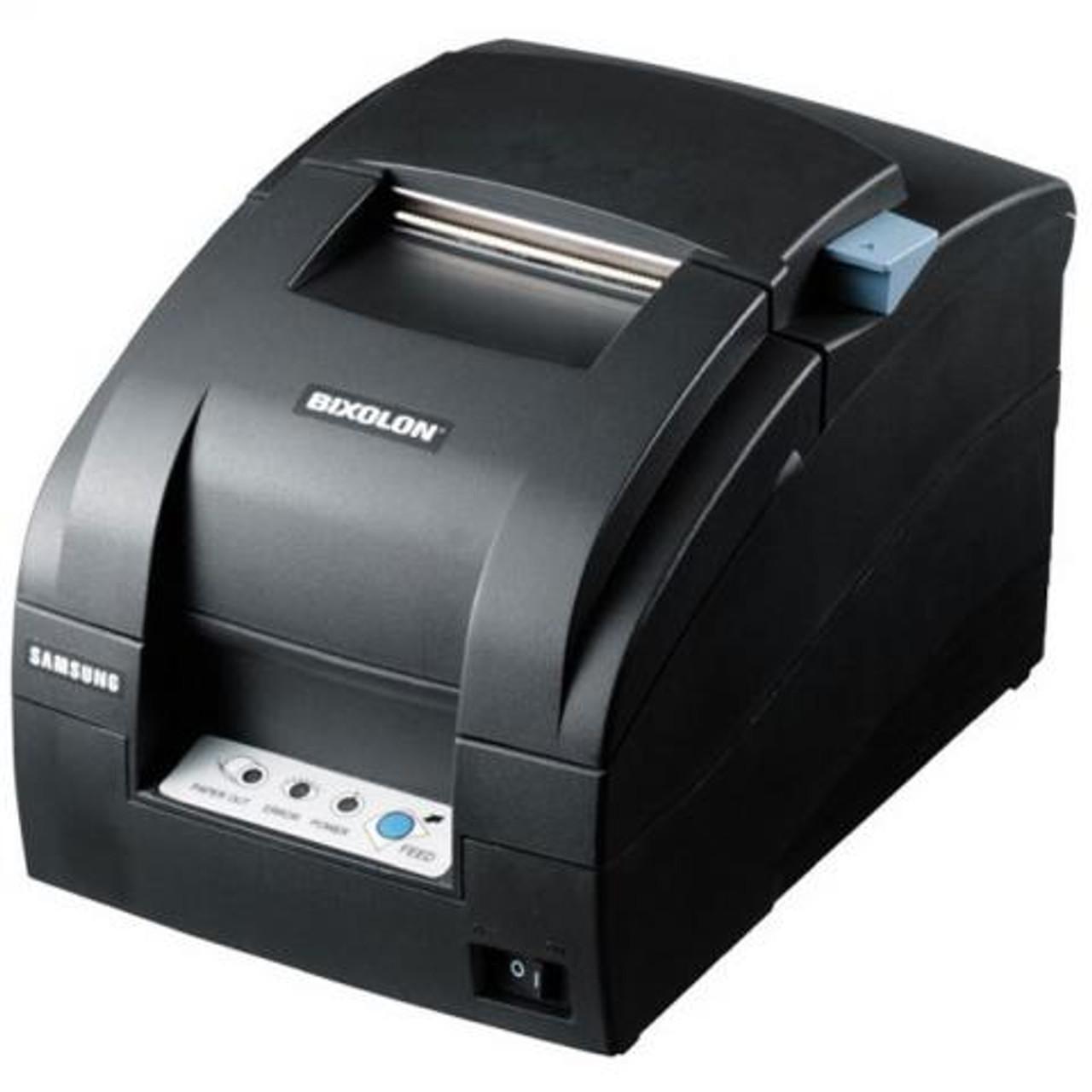 Bixolon SRP-275II, POS Impact Receipt Printer