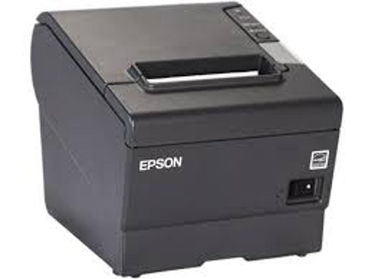 Epson TM-T88V mPOS Receipt Printer