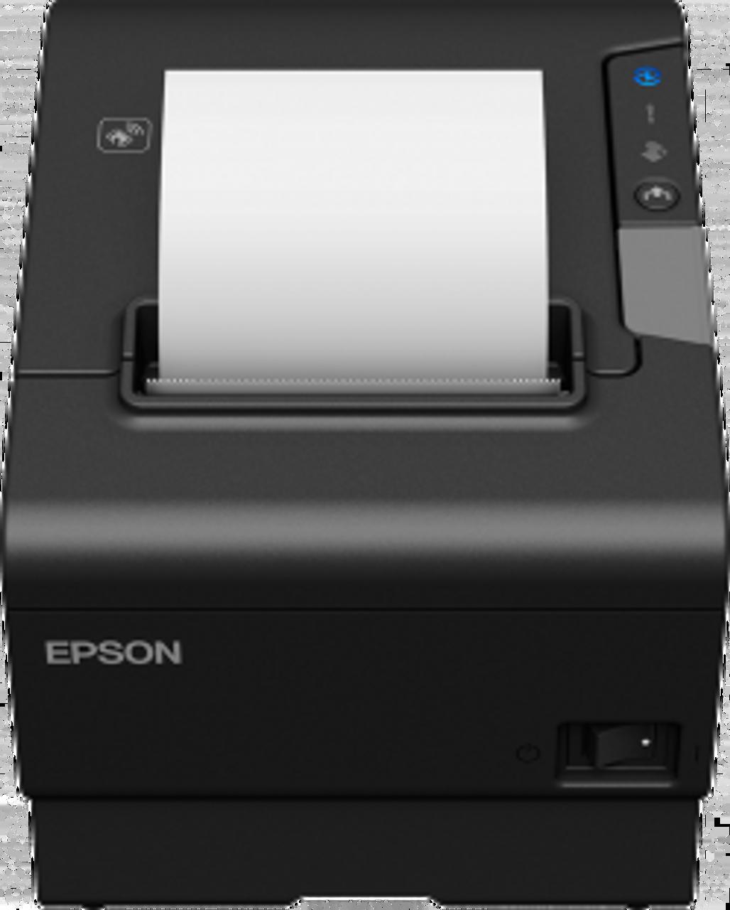 Epson TM-T88VI Printer