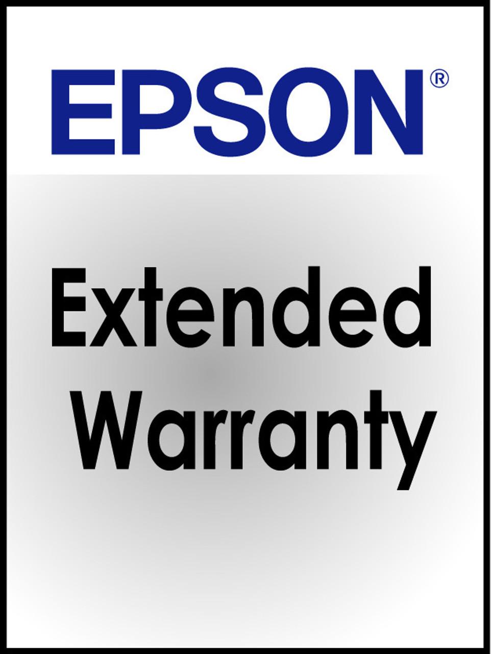 Epson TM-T series receipt printer overnight exchange