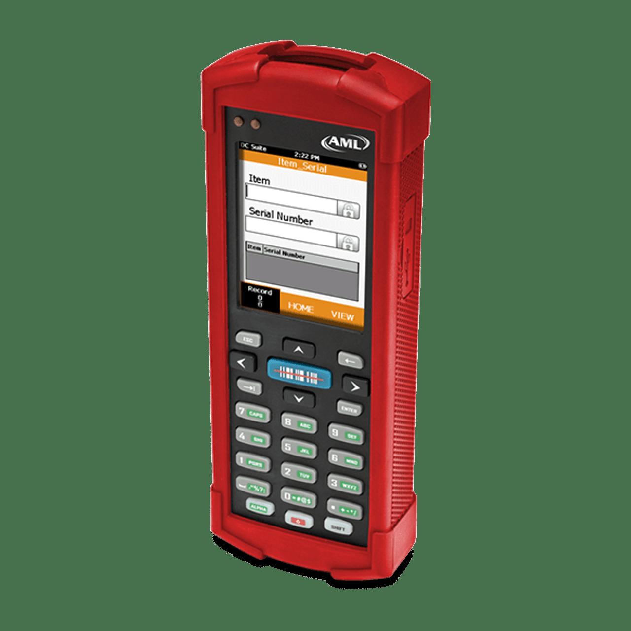 AML LDX10 Mobile Scanner
