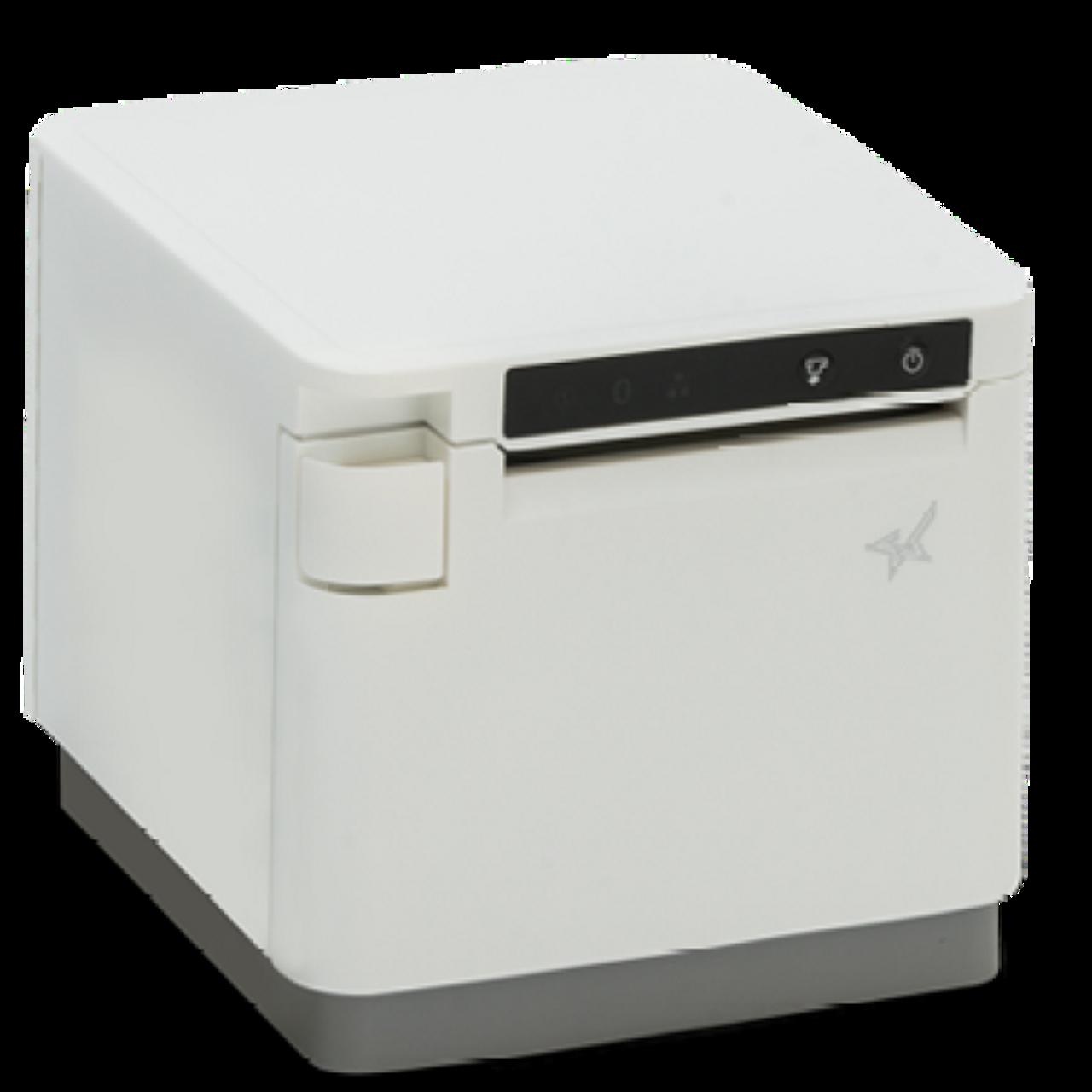 Star mC-Print3 Printer, White