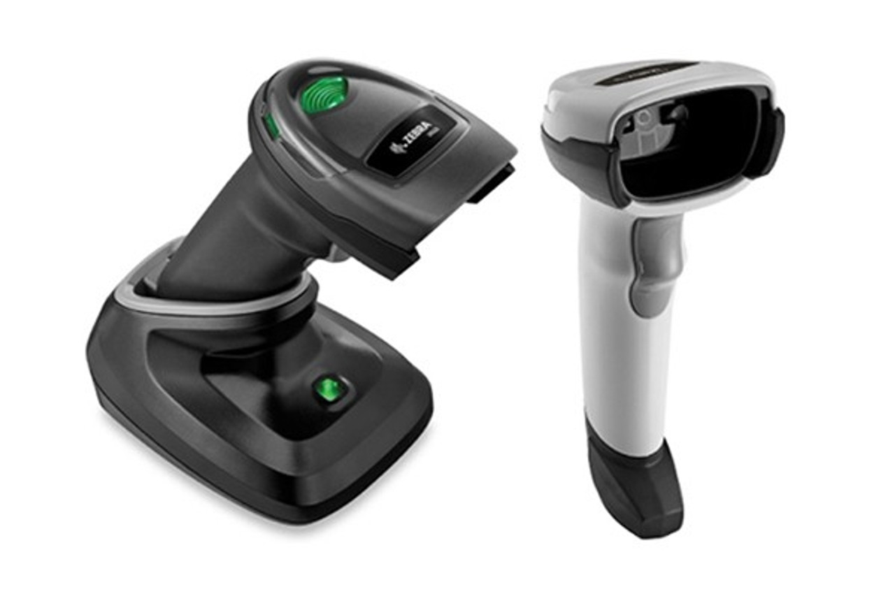 DS2278 Cordless Scanner