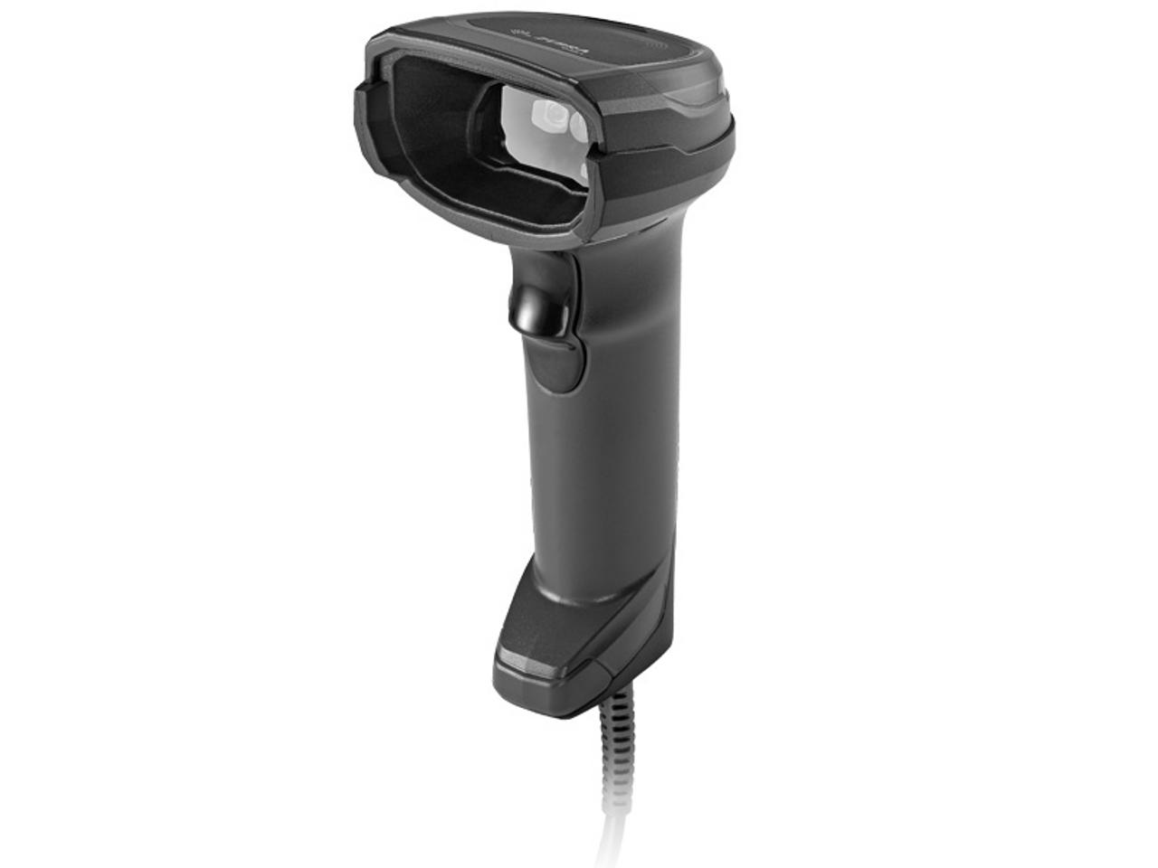 Zebra DS8108 2D Scanner, Black