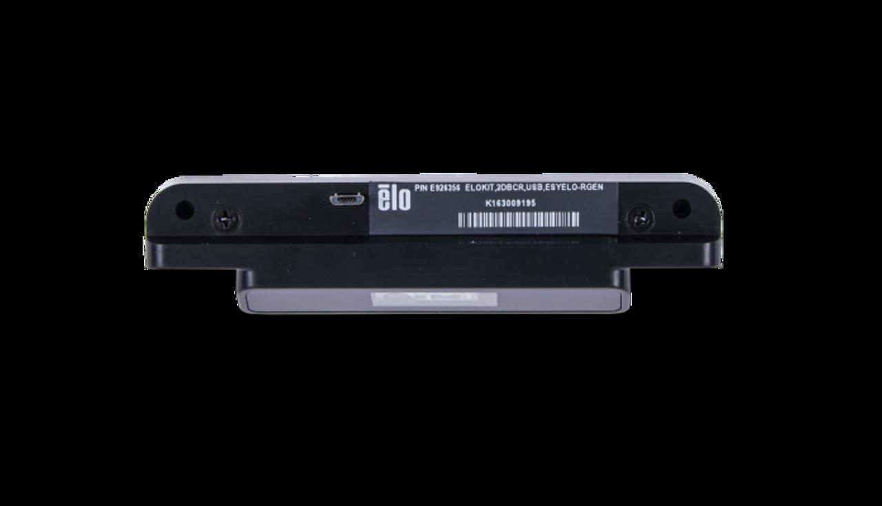 ELO 2-D Scanner