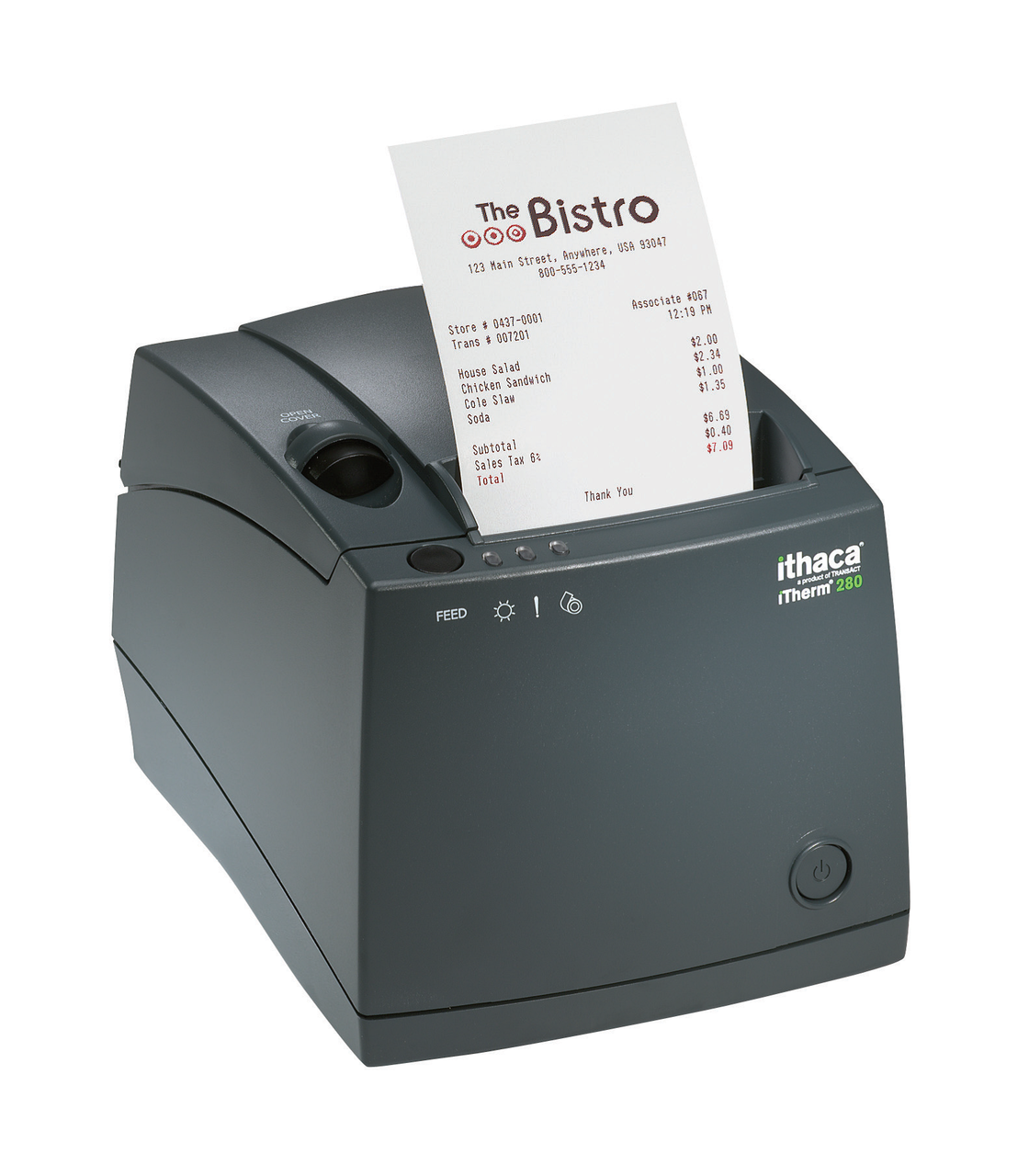 ITHACA 9000-P25 ITHACA Office Electronics Office Products ...