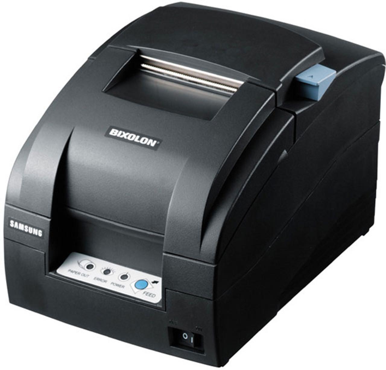 Bixolon SRP-275II Impact Receipt Printer