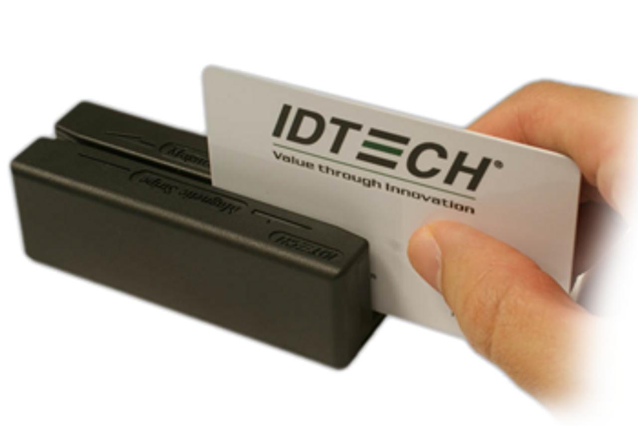 ID Tech Minimag II POS Credit Card Reader
