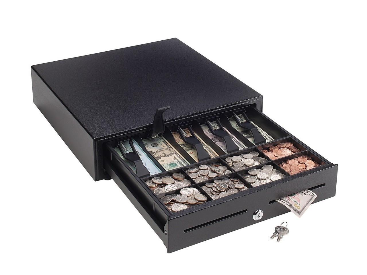 MMF VAL-u Line Series POS Cash Darwer