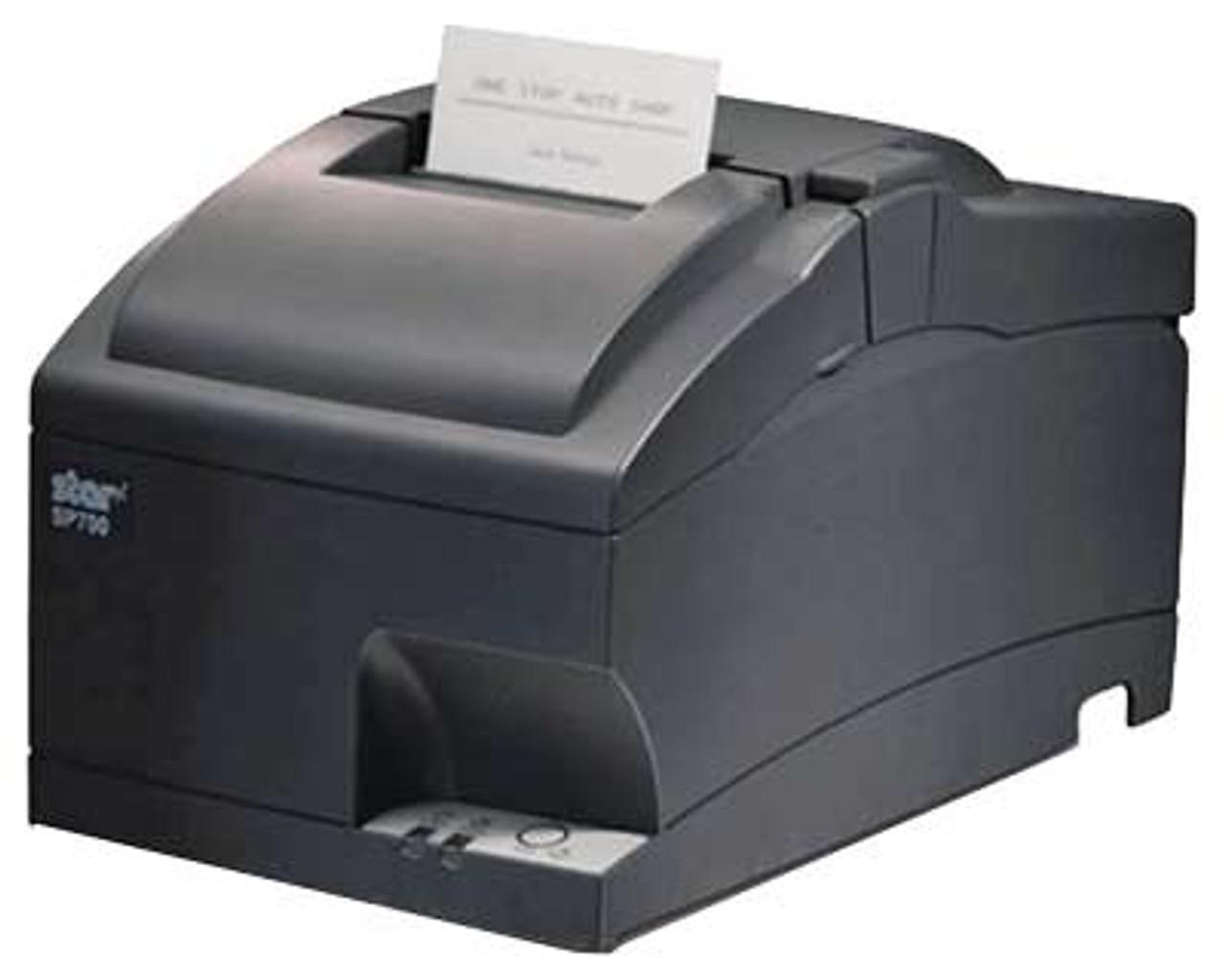 Star SP700 POS Receipt Printer, SP742MC-GRY, 39332110, Impact AUTO CUTTER