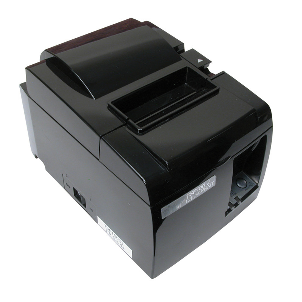 Star TSP100GT POS Thermal Receipt Printer Series, TSP113UGT-BLK