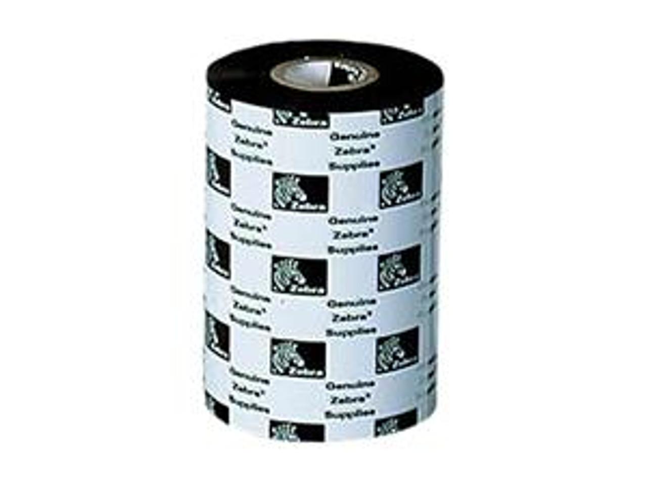 ZEBRA 05319GS11007 Label Printer Wax Ribbon