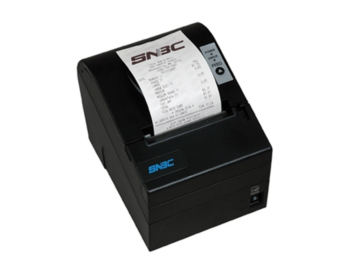 SNBC BTP-R880NP POS Thermal Receipt Printer
