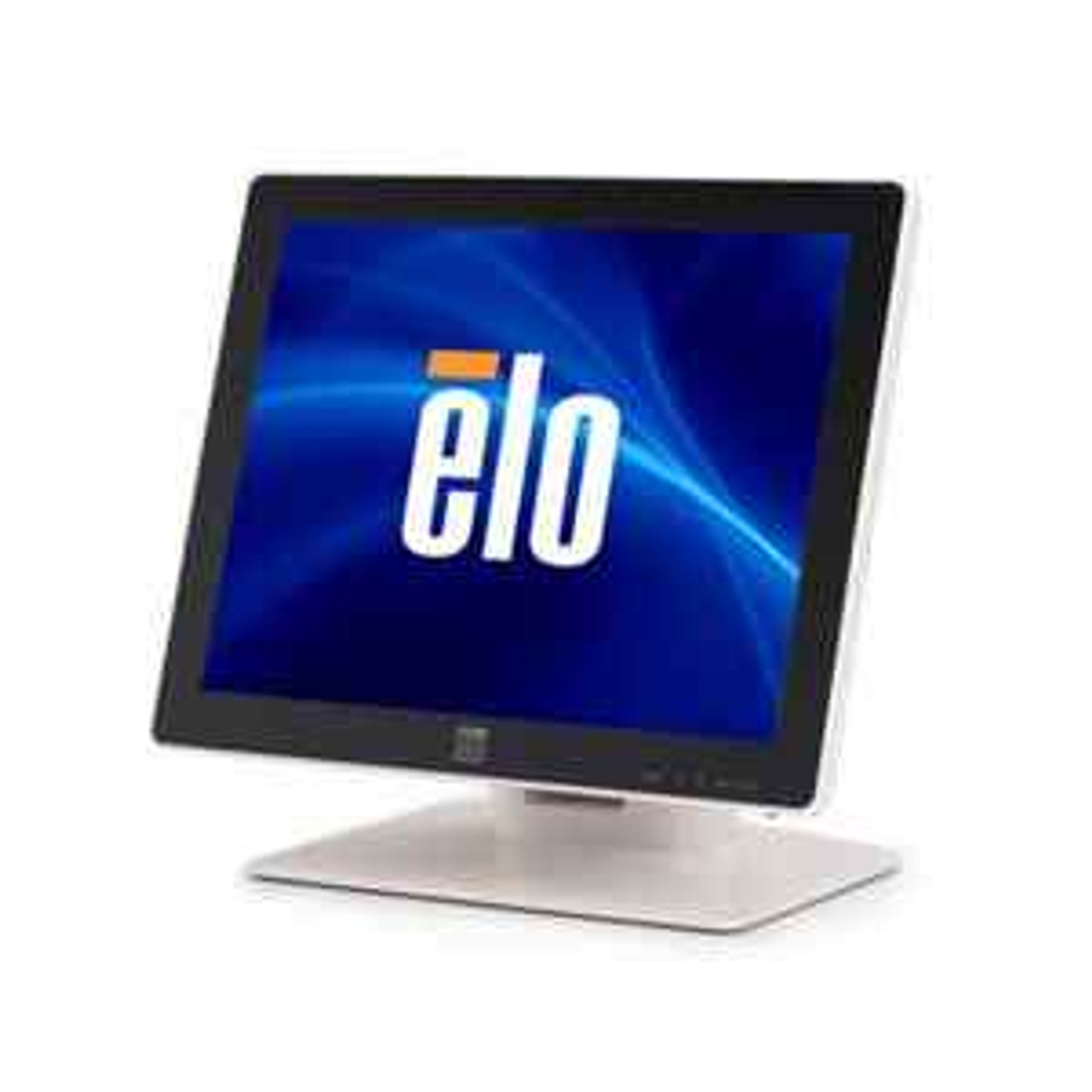 Elo E247852 TouchSystems 1517L, White Base